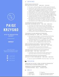 resume thumbnail
